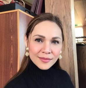Almira Muhlach 2020